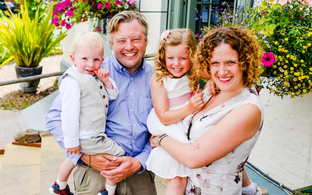GEORGIA & WILLIAM   FAMILY CHRISTENING   WORCESTERSHIRE FAMILY PHOTOGRAPHER
