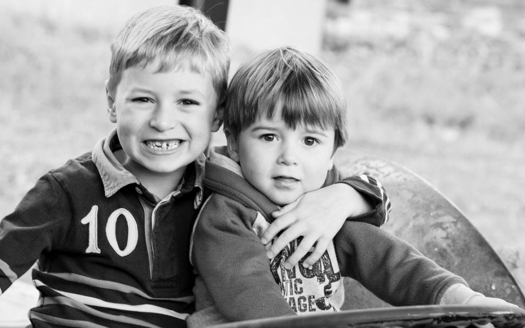 OLIVER & DANIEL | SUMMER FARM FAMILY SESSION | WORCESTERSHIRE PHOTOGRAPHER