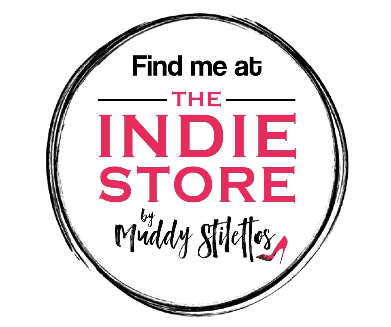 Indie Store by Muddy Stilettos